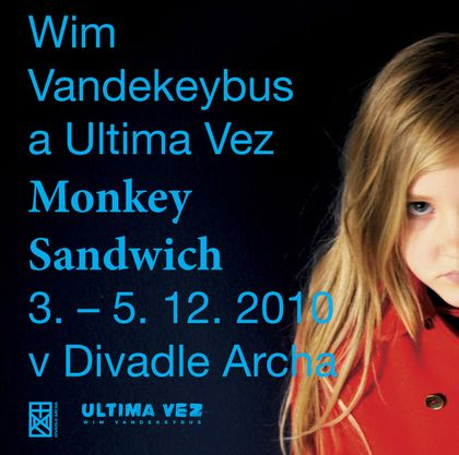 Ultima Vez_Monkey Sandwich