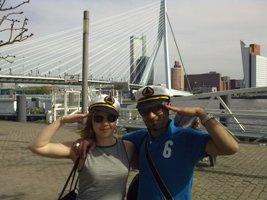 Holland tour 2011