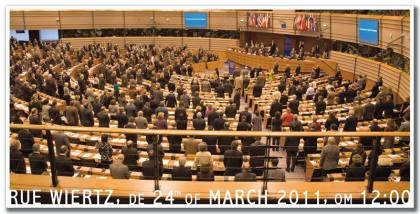 EU postcard