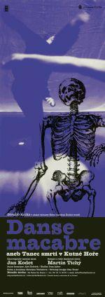 Danse Macabre - design: Robert V. Novák