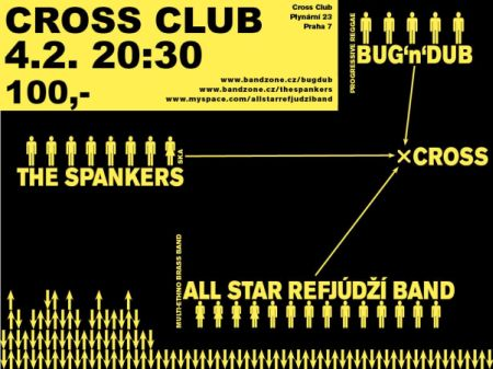 Cross Club_ASRB