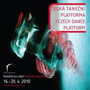 Česká taneční platforma