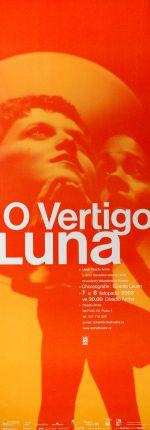O Vertigo: Luna - design: Robert V. Novák