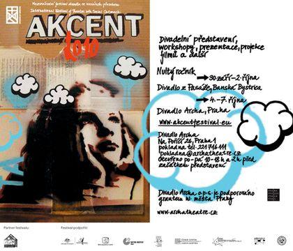 Akcent Festival
